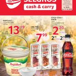 Selgros Food 28 Septembrie – 11 Octombrie 2018