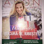 My Avon Magazine Campania 17 2018