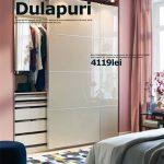 Ikea Romania Oferte si Colectii noi de Dulapuri 2019