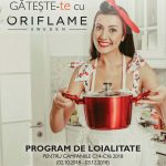 Oriflame Program Loialitate C14-C16 2018