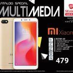 Selgros Multimedia 26 Octombrie – 08 Noiembrie 2018
