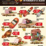 Sergiana 100% Carne Romaneasca Oferte Octombrie 2018