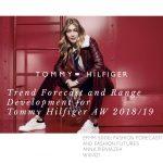 Tommy Hilfiger Noi Tendinte Toamna – Iarna 2018 – 2019