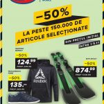 Hervis Sports Reduceri de pana la -50% 01-05 Noiembrie 2018