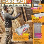 Hornbach Romania Ofertele lunii Noiembrie 2018