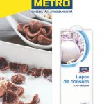 Metro Marca Proprie 01 – 31 Octombrie 2018