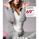 Takko Cosy Favourites 17 – 28 Octombrie 2018