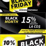 Germag Black Friday cu Reduceri de 60% in Noiembrie 2018