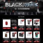 Melinda Instal Black Week pana pe 18 Noiembrie 2018