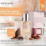 Oriflame Flyer Campania 16 2018
