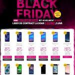 Telekom Black Friday 2018 #haismartphoneliberare