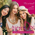 TianDe Romania Oferta Cosmetice 2018 – 2019