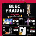 Altex Black Friday 16 Noiembrie – 05 Decembrie 2018