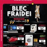 Altex Blec Fraidei 01-15 Noiembrie 2018