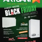 Artsani Black Friday 24-30 Noiembrie 2018