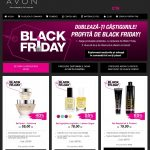 Avon Black Friday 2018 – Dubleaza-ti Castigurile
