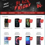 Germanos Black Friday 2018 – Reduceri de pana la -80%