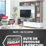 Kika Black Friday Special 16 Noiembrie – 02 Decembrie 2018