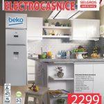 Selgros Electrocasnice 23 Noiembrie – 24 Decembrie 2018