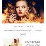 Sephora Colectia de Craciun Dior 2018