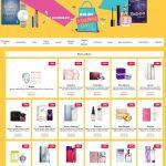 elefant.ro Online Shoppig Days Noiembrie 2018
