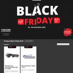 Brico Depot Black Friday din 16 Noiembrie 2018