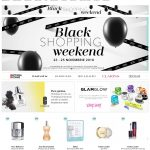 Parfumerie Douglas Black Friday 2018