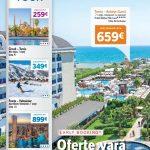 Lidl Tour Oferte Turistice de Vara 2019