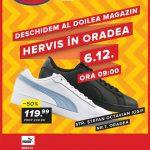 Hervis Sports Oradea Str. Stefan Octavian Iosif din 06 Decembrie 2018 3d879ba26c