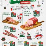 Diana Supermarket Oferte 01-31 Decembrie 2018