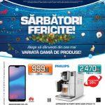 Media Galaxy Sarbatori Fericite 11 – 26 Decembrie 2018