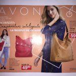 Avon Mini Brosura Campania 1 2019
