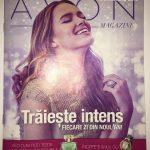 My Avon Magazine Campania 1 2019
