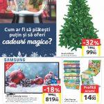 Carrefour Cadouri Magice 06 Decembrie – 02 Ianuarie 2019