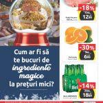 Carrefour Produse Alimentare 18 – 26 Decembrie 2018