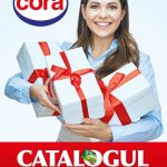 Cora Cadouri Fidelitate 20 Decembrie – 01 Ianuarie 2019