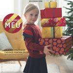 DM Cadouri de Craciun 06 Decembrie – 01 Ianuarie 2018