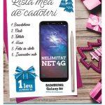 Internity Lista mea de cadouri Decembrie – Ianuarie 2019