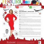 Life Care Jurnalul Fericirii 04 Decembrie – 21 Ianuarie 2019
