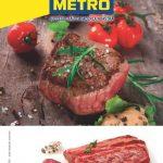 Metro Oferte Carne 03 – 24 Decembrie 2018