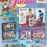 Selgros Jucarii 07 Decembrie – 01 Ianuarie 2019