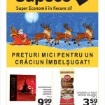 Supeco Craciun Imbelsugat 05 – 24 Decembrie 2018