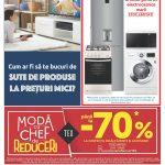 Carrefour Moda cu chef de Reduceri 24 Ianuarie-06 Februarie 2019