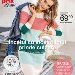 BonPrix Totul Prinde Culoare 12 Ianuarie – 02 Iulie 2019