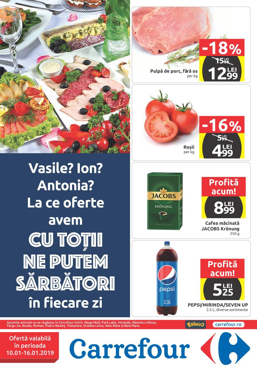 Carrefour Produse Alimentare 10 – 16 Ianuarie 2019 a8c05108f9