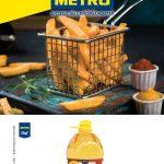 Metro Alimentare Horeca 02 Ianuarie – 01 Februarie 2019