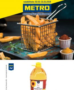 Metro Alimentare Horeca 02 Ianuarie – 01 Februarie 2019 2c90b44a6f