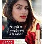 Yves Rocher Campania 2 2019 – Grija de Frumusetea Mea si Natura
