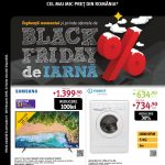 Altex Black Friday de Iarna 14 – 20 Februarie 2019