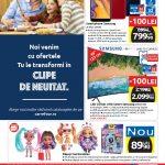 Carrefour NonFood 28 Februarie – 13 Martie 2019